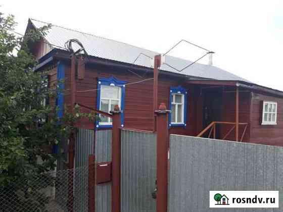 Дом 85 м² на участке 14 сот. Большая Глушица