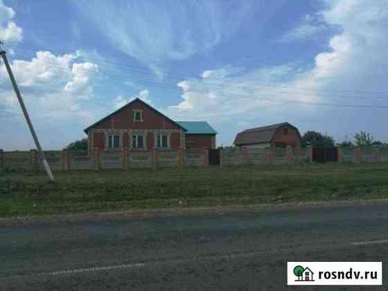 Дом 150 м² на участке 15 сот. Алексеевское