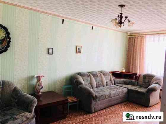 3-комнатная квартира, 57 м², 2/3 эт. Лесозаводск