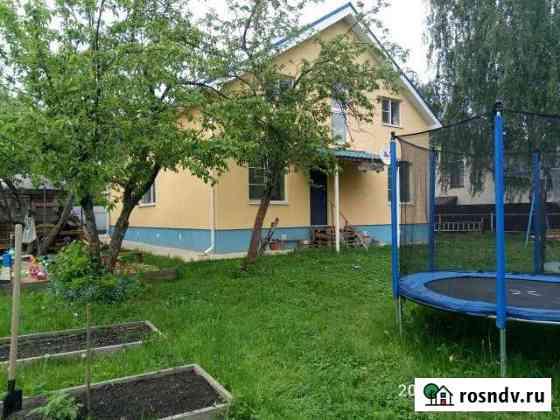 Дом 210 м² на участке 8.2 сот. Краснознаменск