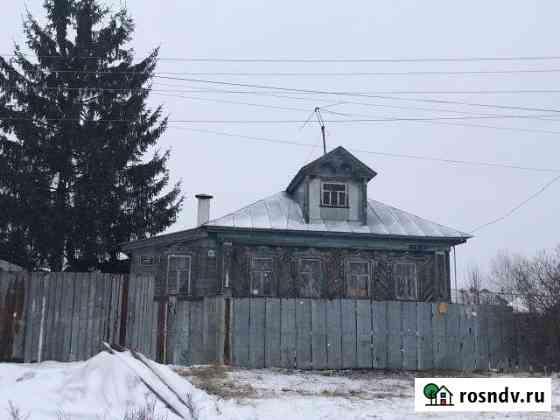 Дом 49.4 м² на участке 6.6 сот. Володарск