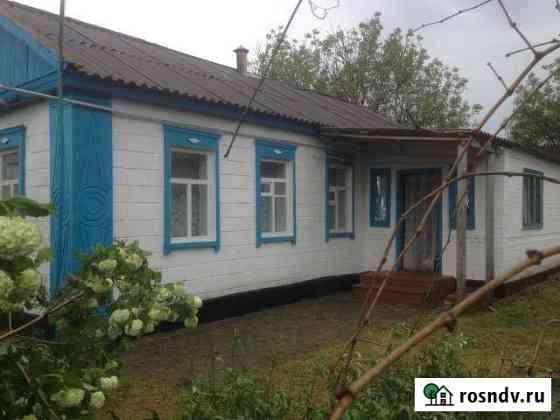 Дом 60 м² на участке 50 сот. Незамаевская