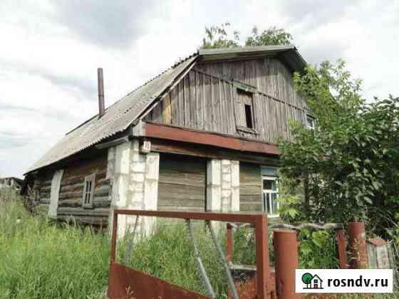 Дом 55.1 м² на участке 4.5 сот. Соколово