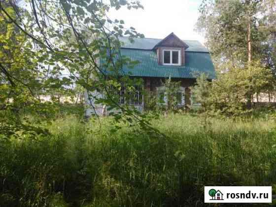 Дом 106.2 м² на участке 20 сот. Ильинский