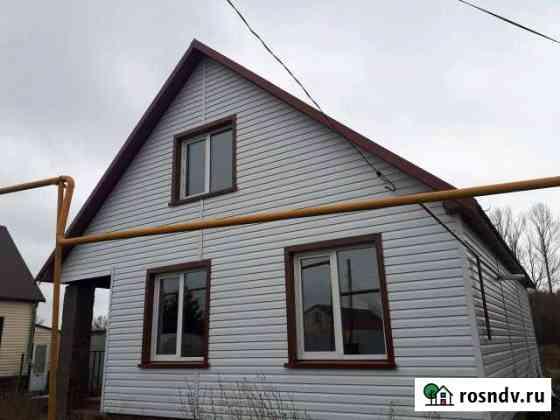 Дом 120 м² на участке 15 сот. Кочкурово