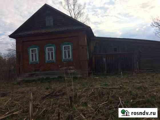 Дом 36 м² на участке 30 сот. Нолинск