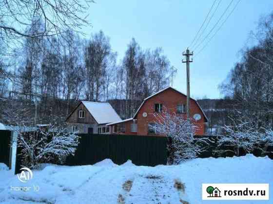 Дом 120 м² на участке 15 сот. Лакинск