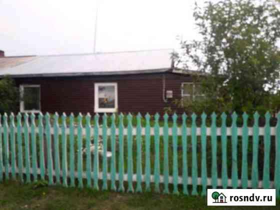 Дом 54 м² на участке 16 сот. Новобирилюссы