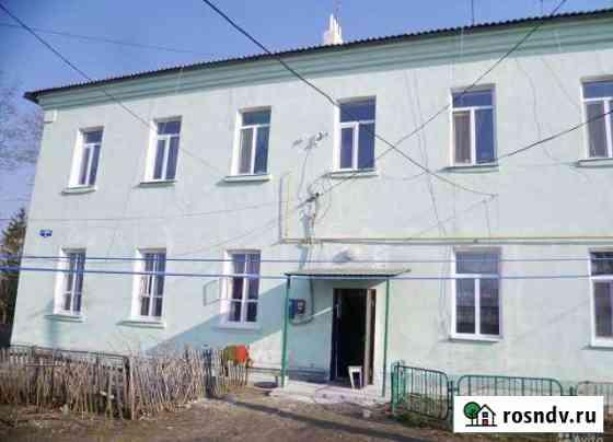 2-комнатная квартира, 26 м², 1/2 эт. Ивня