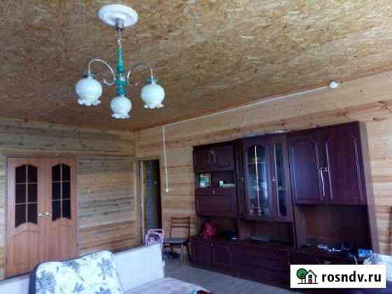 Дом 114.4 м² на участке 18 сот. Уруссу