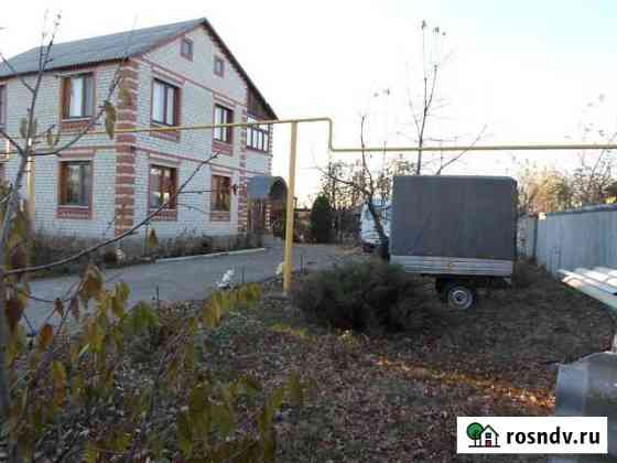 Дом 150 м² на участке 46 сот. Ольховатка