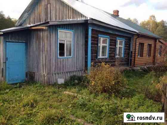 2-комнатная квартира, 35 м², 1/1 эт. Лежнево