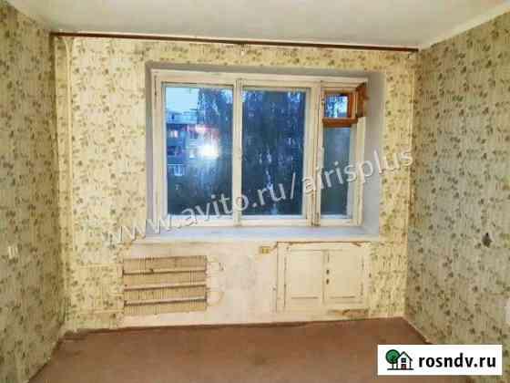 Комната 12 м² в 1-ком. кв., 4/5 эт. Зеленодольск