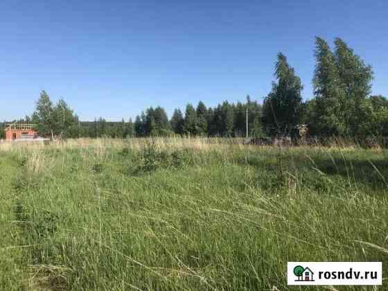 Участок 30 сот. Новомичуринск