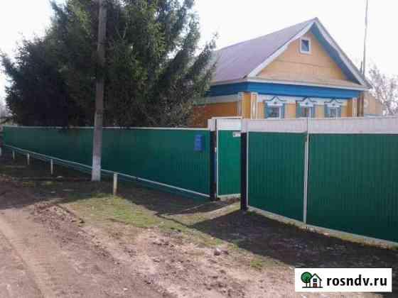 Дом 56 м² на участке 46 сот. Кушнаренково