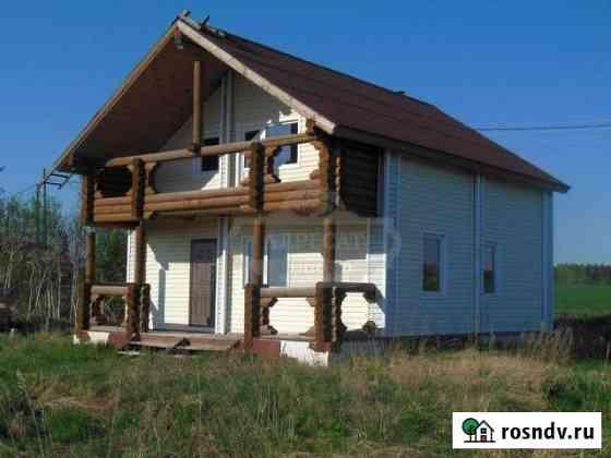 Дом 120 м² на участке 20 сот. Приозерск