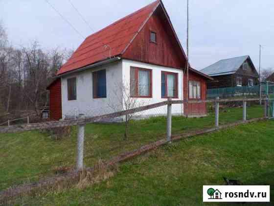 Дом 50 м² на участке 16 сот. Собинка