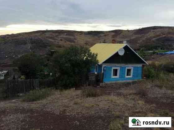 Дом 50 м² на участке 6 сот. Медногорск