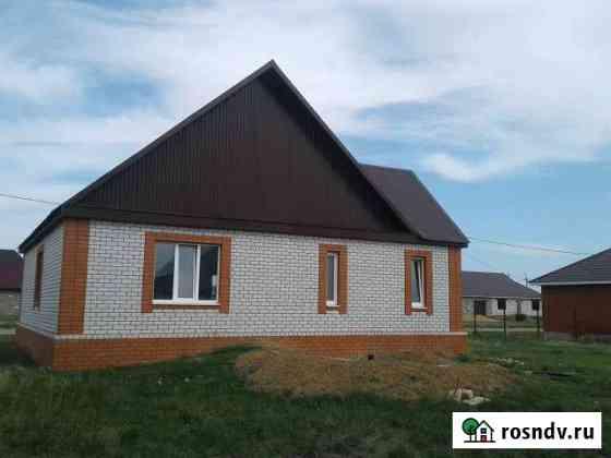 Дом 110 м² на участке 10 сот. Новоорск