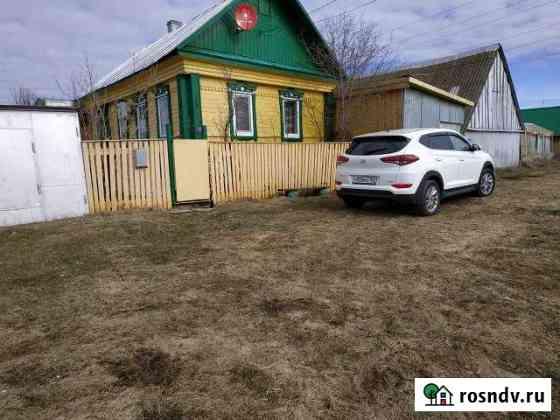 Дом 80 м² на участке 33 сот. Улу-Теляк
