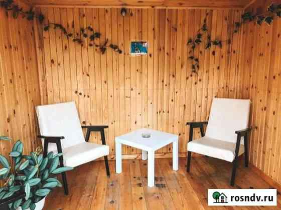 Комната 40 м² в 5-ком. кв., 2/2 эт. Усть-Баргузин