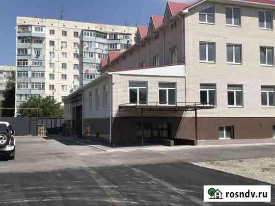 Комерческое здание Черкесск