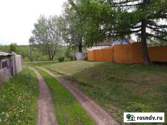 Дом 60 м² на участке 15 сот. Землянск