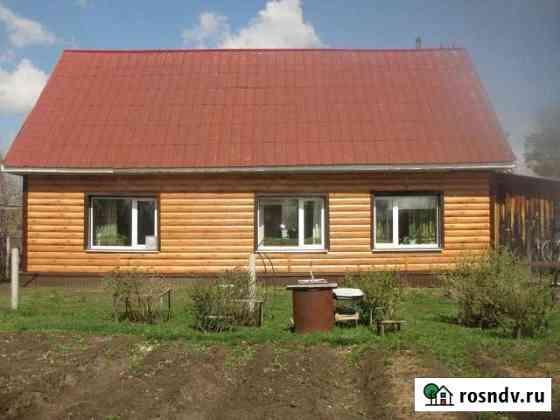 Дом 80 м² на участке 15 сот. Верх-Катунское