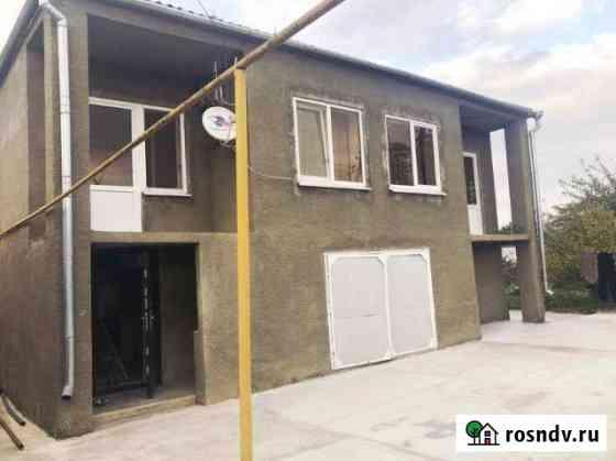 Дом 127.5 м² на участке 30 сот. Пятигорский