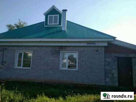 Дом 90 м² на участке 28 сот. Верхнеяркеево