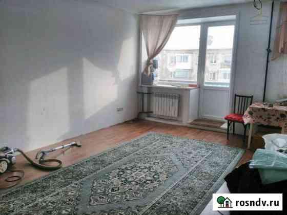 1-комнатная квартира, 31 м², 5/5 эт. Тайжина