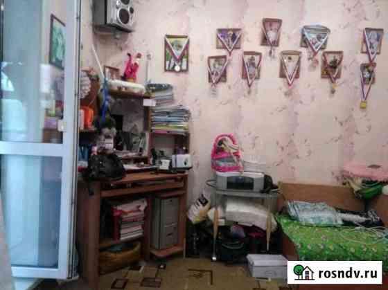 Комната 16 м² в 4-ком. кв., 5/5 эт. Саратов