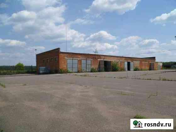Производственное помещение, 2700 кв.м. Яковлевское