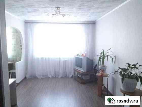 3-комнатная квартира, 56 м², 5/9 эт. Уссурийск