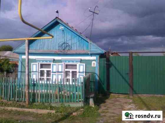 Дом 35 м² на участке 4 сот. Калачинск