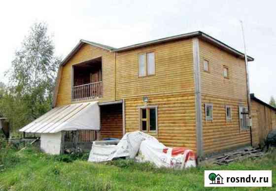 Дом 146 м² на участке 240 сот. Мосальск