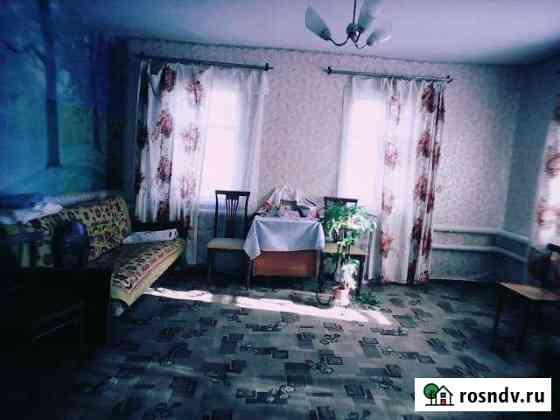 Дом 77.3 м² на участке 16 сот. Богучар