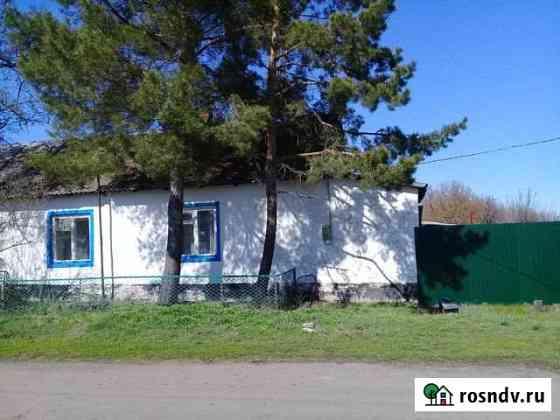 Дом 70 м² на участке 25 сот. Новохоперский