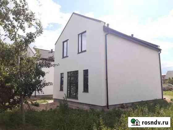 Дом 105 м² на участке 4 сот. Ждановский