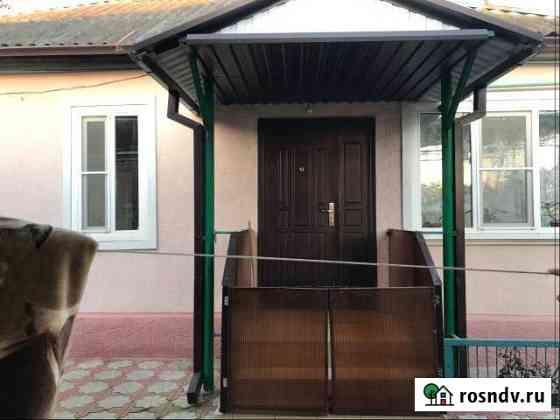 Дом 100 м² на участке 3 сот. Новопавловск