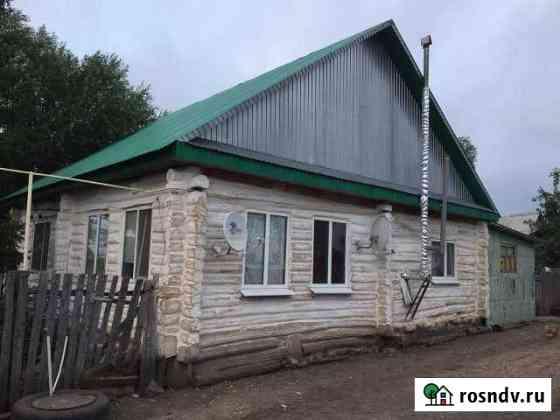 Дом 68.5 м² на участке 24 сот. Шентала