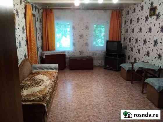 Комната 12 м² в 3-ком. кв., 1/1 эт. Оренбург