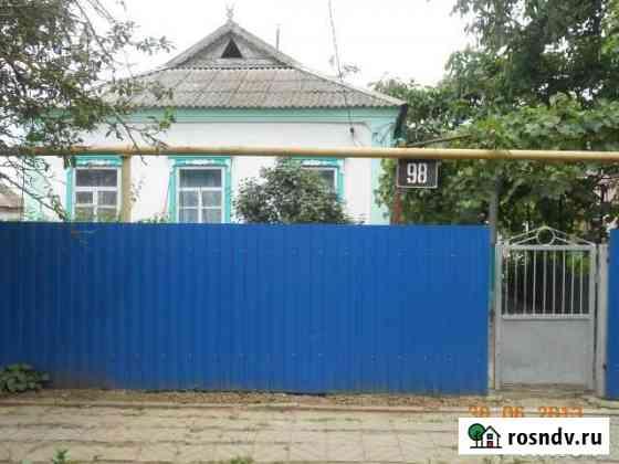Дом 54 м² на участке 10 сот. Петровская