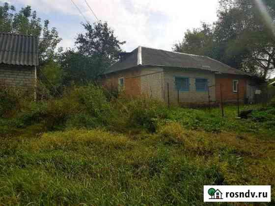 Дом 67 м² на участке 40 сот. Тербуны