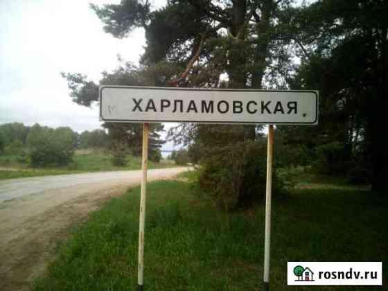 Участок 20 сот. Весьегонск
