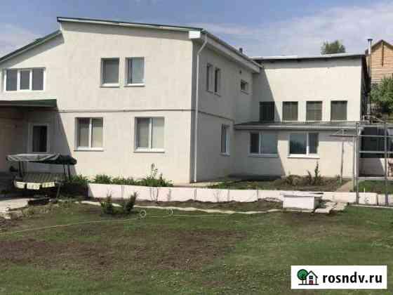 Дом 320 м² на участке 12 сот. Курумоч