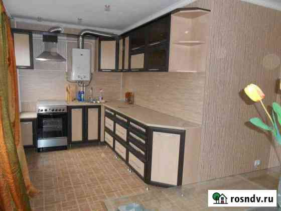 3-комнатная квартира, 63 м², 4/5 эт. Зерноград