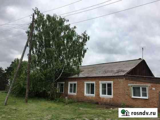 Дом 73 м² на участке 15 сот. Средний