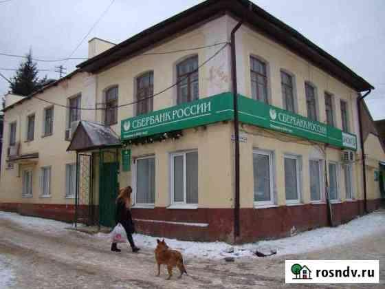 Здание Лежнево