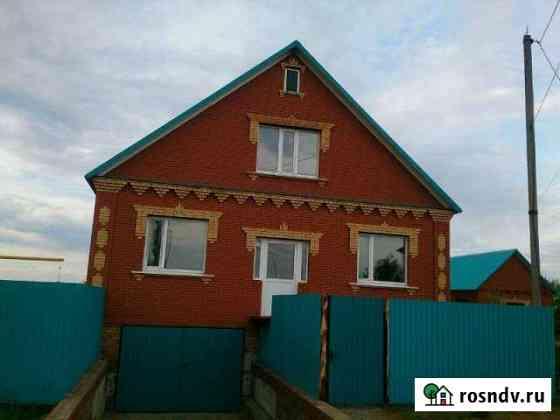 Дом 135 м² на участке 10 сот. Борское
